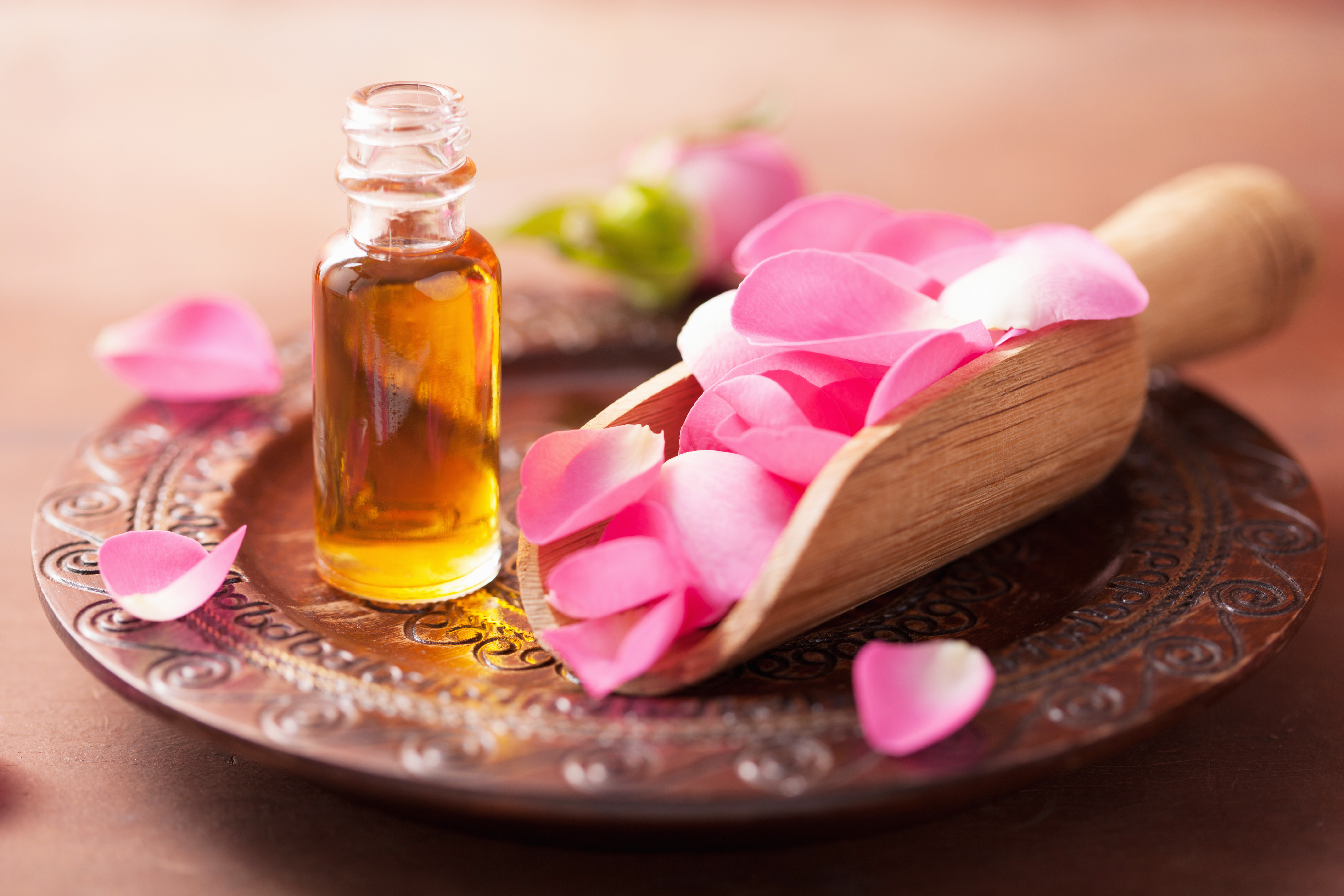 Aromatherapy Workshop Complement Your Health