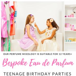 Teenage Birthday Parties Edinburgh