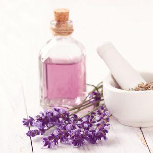 Bespoke Aromatherapy Gift Vouchers