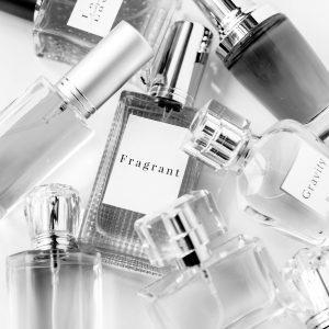 Bespoke Aromatherapy & Bespoke Perfumery Refills