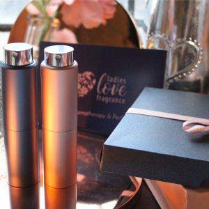 Bespoke Perfume Gift Vouchers