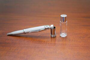 Atomiser Pen with 5mls eau de parfum